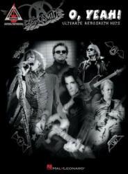 Aerosmith - Aerosmith (ISBN: 9780634056741)