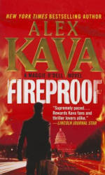 Fireproof - Alex Kava (ISBN: 9780307947703)