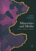 Minorities and Media - John Budarick, Gil-Soo Han (ISBN: 9781137596307)