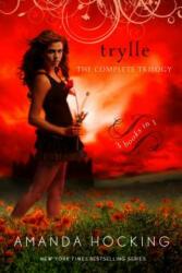 Amanda Hocking - Trylle - Amanda Hocking (ISBN: 9781250067081)