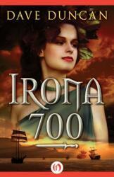 Irona 700 (ISBN: 9781504002189)