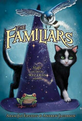 The Familiars (ISBN: 9780061961106)