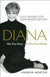 Diana: Her True Story (ISBN: 9781432841164)