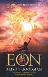 Eon: Rise of the Dragoneye (ISBN: 9780552572088)