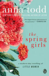 Spring Girls (ISBN: 9781501130717)