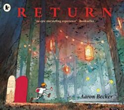 Return (ISBN: 9781406373295)