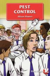 Pest Control - Alison Hawes (ISBN: 9781844248186)