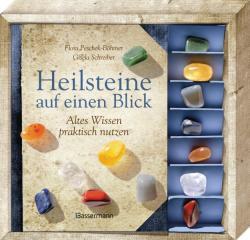 Heilsteine auf einen Blick-Set (ISBN: 9783809434672)