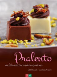 Pralento - Edit Horvath, Andreas Knecht (ISBN: 9783037805985)