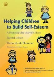 Helping Children to Build Self-Esteem (2007)