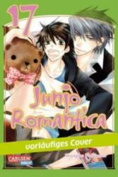 Junjo Romantica. Bd. 17 - Shungiku Nakamura, Alexandra Klepper (ISBN: 9783551757845)