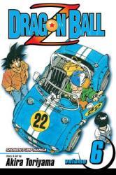 Dragon Ball Z, Vol. 6 (2003)