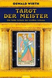 Tarot der Meister (ISBN: 9783943012972)