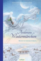 Andersens Wintermärchen - Hans Christian Andersen, Anastassija Archipowa (ISBN: 9783480232918)