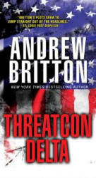 Threatcon Delta - Andrew Britton (ISBN: 9780786032198)