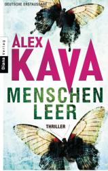 Menschenleer - Alex Kava, Sabine Schilasky (ISBN: 9783453357617)