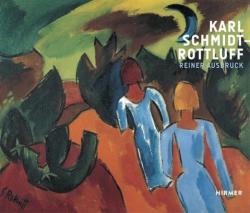 Karl Schmidt-Rottluff (ISBN: 9783777424767)
