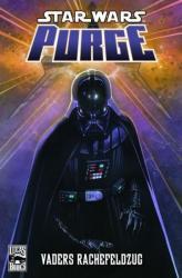 Star Wars Purge - Vaders Rachefeldzug - John Ostrander, Haden Blackman, Alexander Freed, George Lucas (ISBN: 9783862018215)