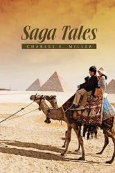 Saga Tales - Miller, Charles E, IV (ISBN: 9781450072106)