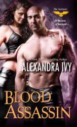 Blood Assassin - Alexandra Ivy (ISBN: 9781420125160)