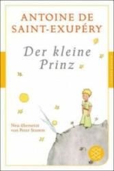 Der kleine Prinz (ISBN: 9783596906314)