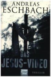Das Jesus-Video - Andreas Eschbach (ISBN: 9783404170357)