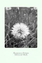 Cuentos Completos de Los Hermanos Grimm - Hermanos Grimm (ISBN: 9781481891813)