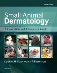 Small Animal Dermatology (ISBN: 9780323376518)