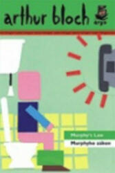 Murphyho zákon/The Complete Murphy's Law - Arthur Bloch (ISBN: 9788025703939)