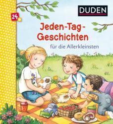 Duden: Jeden-Tag-Geschichten fr die Allerkleinsten (ISBN: 9783737332255)