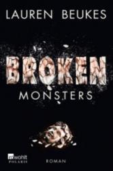 Broken Monsters - Lauren Beukes, Alexandra Hinrichsen (ISBN: 9783499267048)