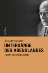 Untergnge des Abendlandes (ISBN: 9783412508319)