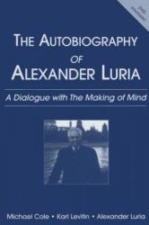Autobiography of Alexander Luria (ISBN: 9780805854992)