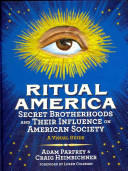 Ritual America - Adam Parfrey, Craig Heimbichner (ISBN: 9781936239146)