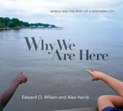 Why We Are Here - Mobile and the Spirit of a Southern City (ISBN: 9780871404701)