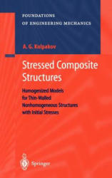Stressed Composite Structures (ISBN: 9783540407904)