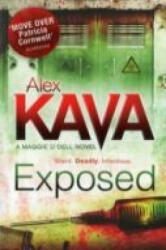 Exposed (ISBN: 9781848451704)