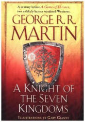 KNIGHT OF THE SEVEN EXP (ISBN: 9781524797089)