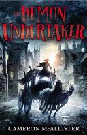 Demon Undertaker (ISBN: 9780552574044)