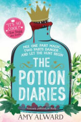 The Potion Diaries (ISBN: 9781481443791)