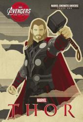 Phase One: Thor (ISBN: 9780316256353) (ISBN: 9780316256353)
