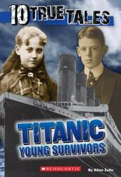Titanic - Allan Zullo (ISBN: 9780545818391)