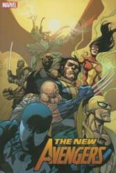 New Avengers Vol. 3 - Alex Maleev, Howard Chaykin (ISBN: 9780785137634)