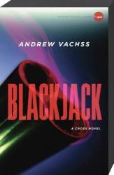 Blackjack (ISBN: 9780307949578)