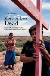 More or Less Dead - Alice Driver (ISBN: 9780816531165)