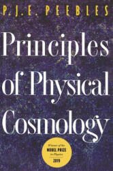 Principles of Physical Cosmology (ISBN: 9780691019338)