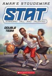 Double Team - Amar'e Stoudemire, Tim Jessell (ISBN: 9780545387606)