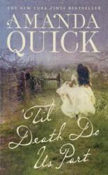 TIL DEATH DO US PART (ISBN: 9780515156362)