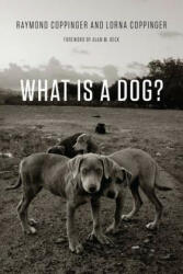 What Is a Dog? (ISBN: 9780226478227)
