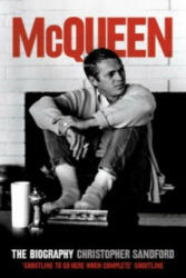 McQueen - The Biography (2002)